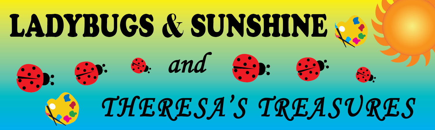 LadyBugs & Sunshine: A Children's Specialty Boutique in Abilene, Texas